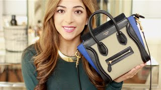 Download video: What\u0026#39;s In My Bag - Chanel 2.55 | Amelia Liana