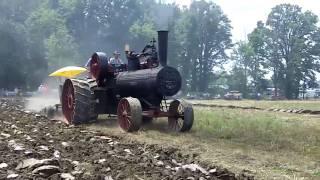 getlinkyoutube.com-Michigan Steam Engine and Threshers Club