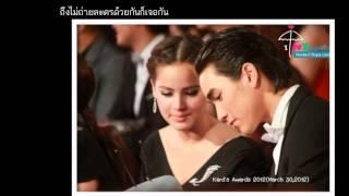 getlinkyoutube.com-MV Nadech&Yaya-ความบังเอิญ