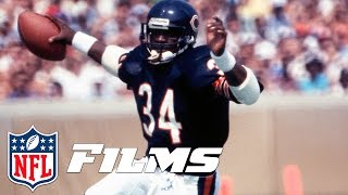 getlinkyoutube.com-The Heart of Walter Payton | A Football Life | NFL Films