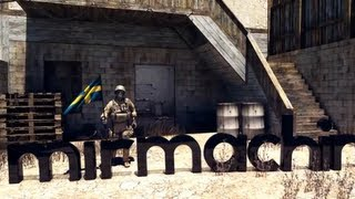 CoD4 | miRMACHINE • Abbie [Frag Movie]