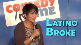 getlinkyoutube.com-Latino Broke