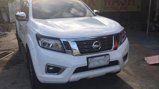 2017 Nissan Navara / Frontier NP300 Full Tour Review