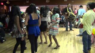 getlinkyoutube.com-Young Generation Tassa Boys perform @ A Night of Unique Dancing & Choreography
