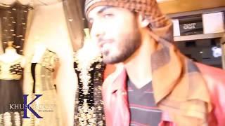 getlinkyoutube.com-Omar Borkan Al Gala at Khushboos by Chand Birmingham