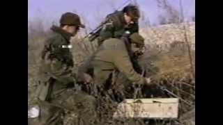 getlinkyoutube.com-Brčansko ratište sektor lipovac 108 BRIGADA ARBIH