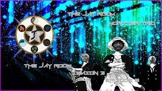 getlinkyoutube.com-The JAY Room Season 2 - Episode 6: The Monster Trio Arrive!