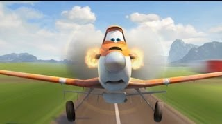 getlinkyoutube.com-Disney's Planes - Meet Dusty