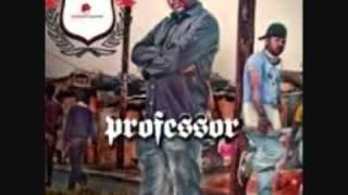 Professor - Imoto (feat. Character & DJ Clock)