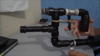 getlinkyoutube.com-Airgun Semi-automática [QEV]