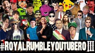 getlinkyoutube.com-Royal Rumble Youtubero 3