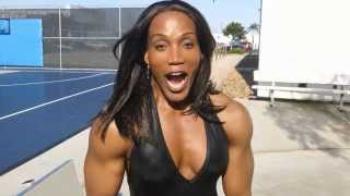 getlinkyoutube.com-Back Training Lenda Murray.wmv