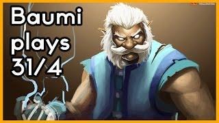 getlinkyoutube.com-Dota 2 | RAMPAGING DIVINE PUNISHMENT!! | Baumi plays Zeus