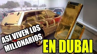 getlinkyoutube.com-ASÍ VIVEN LOS RICOS EN DUBAI #1 (El pais mas rico del mundo)
