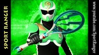 getlinkyoutube.com-Sport Ranger 13 ขบวนการ สปอร์ตเรนเจอร์