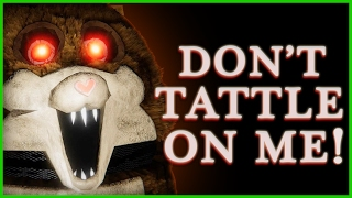 """getlinkyoutube.com-TATTLETAIL SONG   """"Don't Tattle On Me"""" ► Performed by Caleb Hyles"""