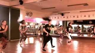 getlinkyoutube.com-@Boom Clap! Choreography by David Pinto #KRED