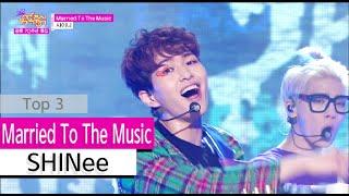 getlinkyoutube.com-[HOT] SHINee - Married To The Music, 샤이니 - 메리드 투 더 뮤직 Show Music core 20150815