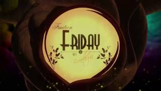 Fruition Fridays: Consistence