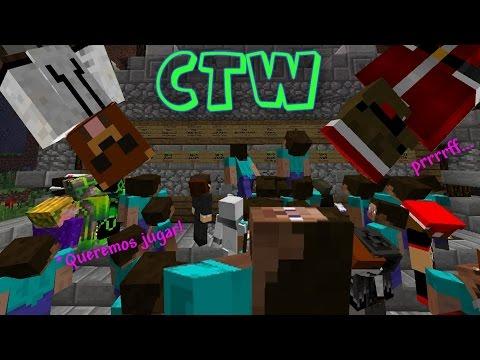 Huelga en el Servidor | CTW
