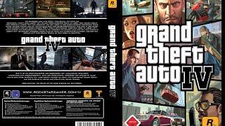 getlinkyoutube.com-شرح تحميل وتتبيث لعبة GTA IV للكمبيوتر كاملة ومضغوطة بحجم صغير 4 GB وشغالة