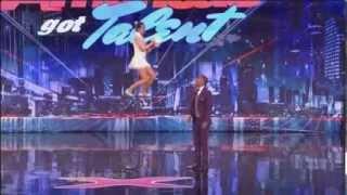 getlinkyoutube.com-افضل 10 مواهب امريكية لعام 2013  America's Got Talent 2013 Top 10  First Auditions