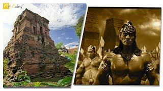 TERUNGKAP! Tanah Pilihan Penguasa Kerajaan Majapahit Prabu Hayam Wuruk