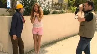 Ktir Salbeh Show - Episode 37 - ابو عزيز مرشّح رئاسي