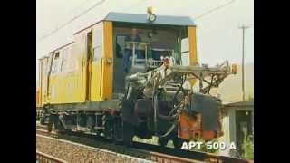 APT 500 A