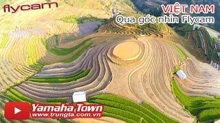 getlinkyoutube.com-Việt Nam qua góc nhìn Flycam #1 ♥ WELCOME TO VIETNAM