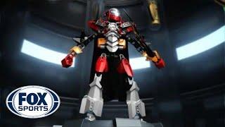 getlinkyoutube.com-LEGO Hero Factory: Cleatus Episode 3