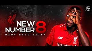Naby Keita - Liverpool's New No.8   HD