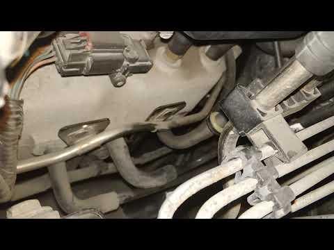 Если у вас, не работает переключатель печки Jeep Grand Cherokee WJ. Одно из решении