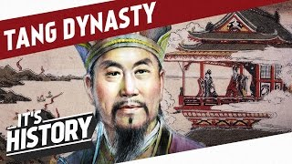 getlinkyoutube.com-The Fall of the Golden Age - The Tang Dynasty l HISTORY OF CHINA