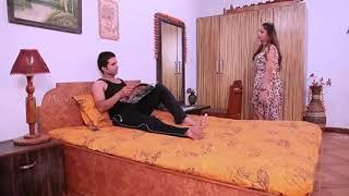 Jija Ke Ishq Me Saali    जीजा साली की सुहागरात    Hot & Sexy Short Movie