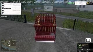 getlinkyoutube.com-Mod Vorstellung Farming Simulator Ls15 : Alpinist