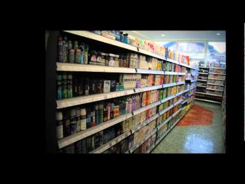 Supermarket ADDA- Velika Kladuša