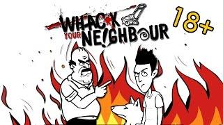 getlinkyoutube.com-Whack Your Neighbour - ฆ่ากันเพราะขี้หมา zbing z.