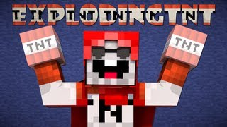 getlinkyoutube.com-ExplodingTNT 's Adventure - Minecraft