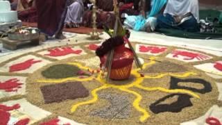 Shri Sidhivinayagar Devasthanam COVENTRY DAY02