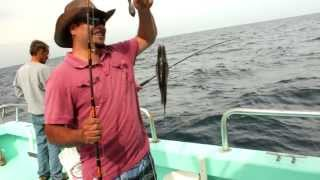 How to Book a Charter Fishing Trip