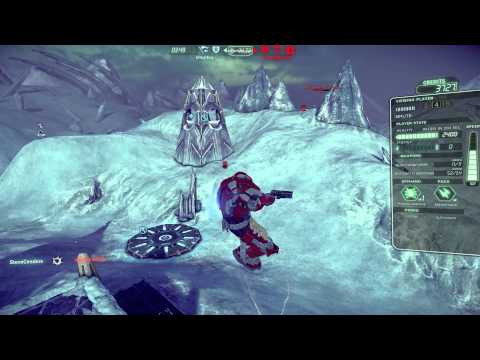 Tribes Ascend Hacker- lllllllllll