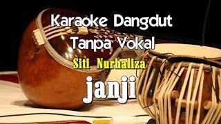 Karaoke Siti Nurhaliza   Janji