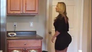 getlinkyoutube.com-Olivia Jensen - DIY Shabby Chic Mason Jar Outtake