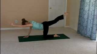 getlinkyoutube.com-Exercise for Low Back Pain Relief