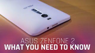 getlinkyoutube.com-ASUS Zenfone 2 Philippines Variants Explained!