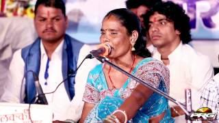 getlinkyoutube.com-DESI Rajasthani Bhajan 2015 | 'Rupalo Mindariyo Tharo Sovano' | Sanwari Bai | Jaldevi Mata Bhajan