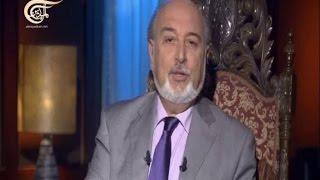 أجراس المشرق - حلقة عن المعلم بطرس البستاني - 2015-03-15