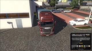 Euro Truck Simulator 2 Modvorstellung Lidl und Hofer statt SellPlan