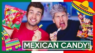 getlinkyoutube.com-AMERICANS TRY MEXICAN CANDY!